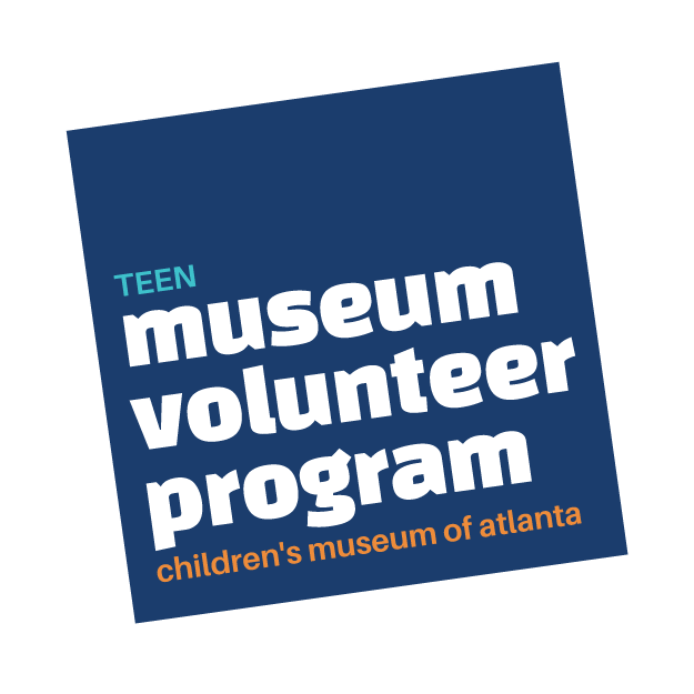 Teen Museum Volunteer Program, Children's Museum