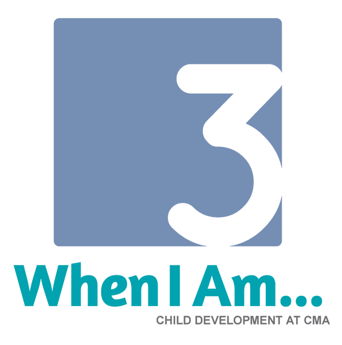 When I am 3