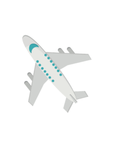 UNoP Plane