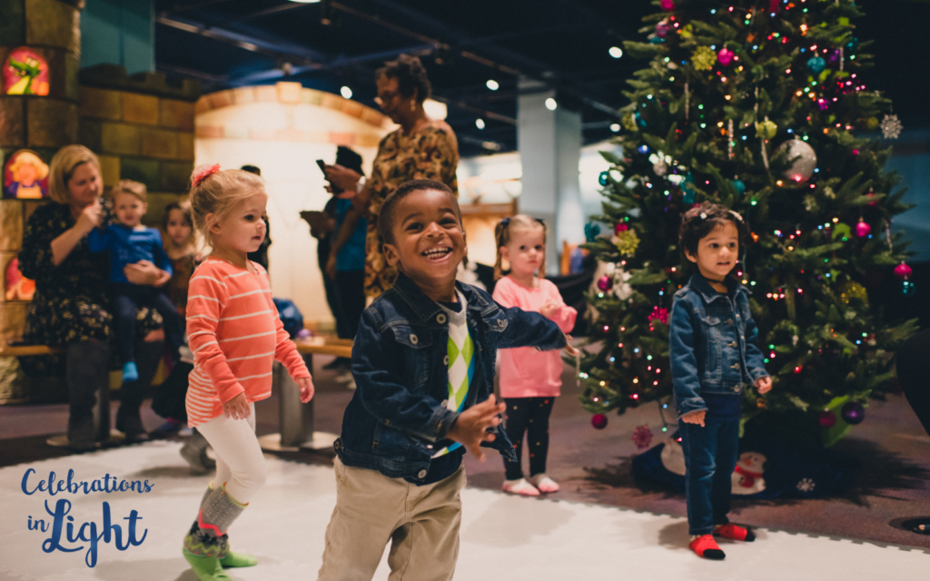 Celebrations in Light Programs | Children's Museum of Atlanta