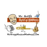 Mr. Gregg's Musical Madness