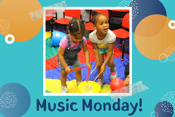Music Mondays:Pitch Exploration   Children's Museum of Atlanta