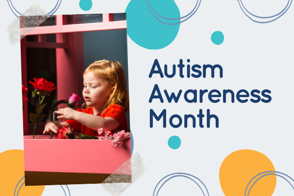 Autism Awareness Month | Children's Museum of Atlanta