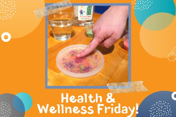 Health & Wellness Fridays: Germ Fighters | Children's Museum of Atlanta