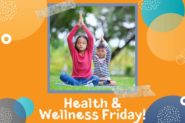 Health & Wellness Fridays: Animal Yoga | Children's Museum of Atlanta