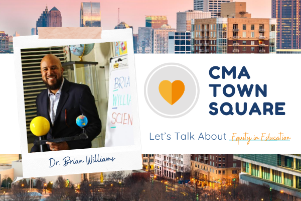CMA Town Square: Ep. 3 | Children's Museum of Atlanta