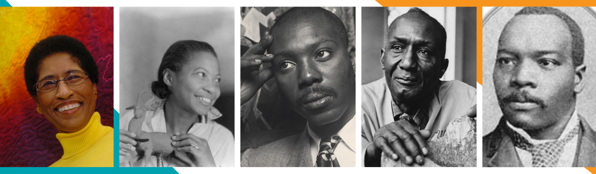 Black History Month - Art Studio (3)